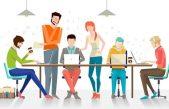 Ofis Çalışanları İçin Veri Güvenliği Geliştirilmesi