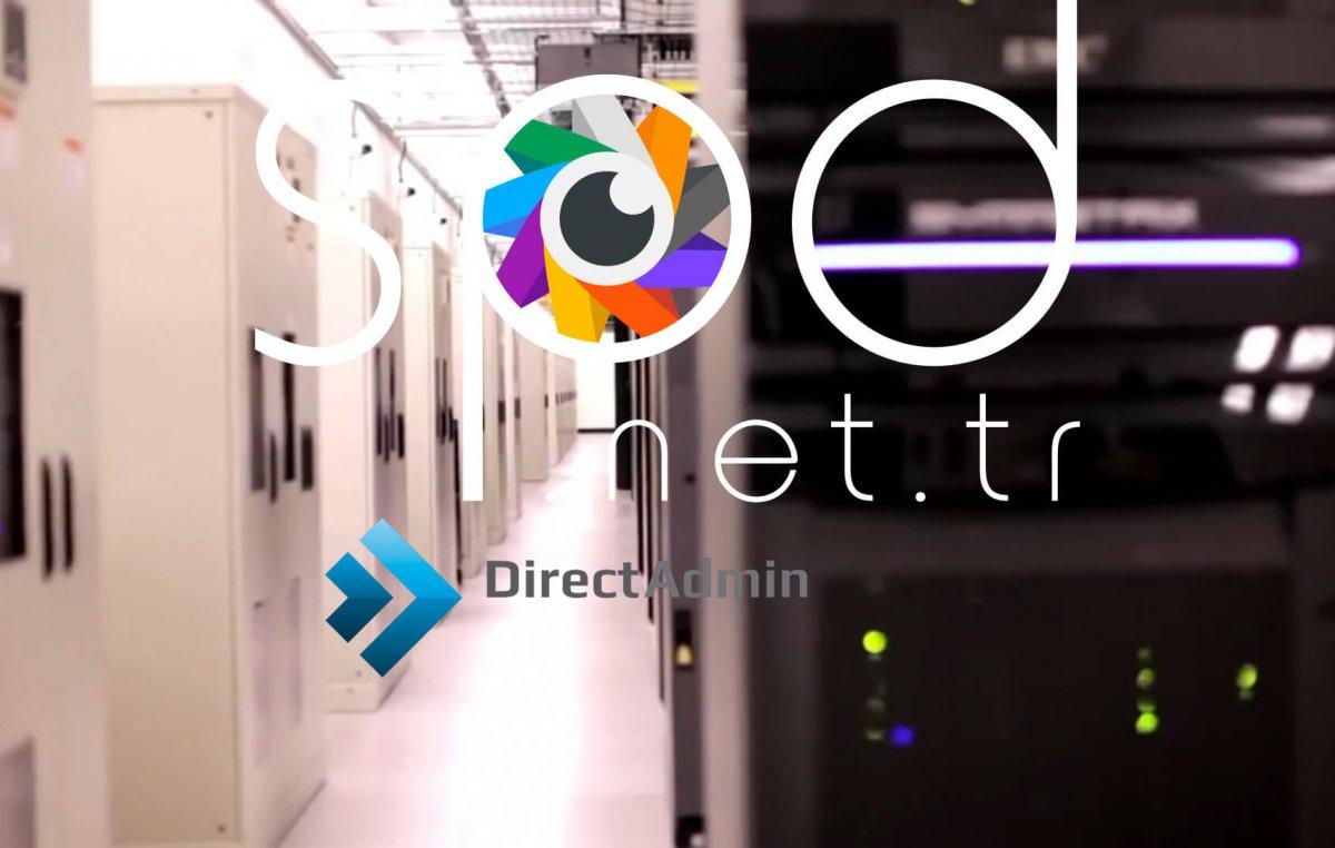 DirectAdmin Otomatik Yanıtlayıcı Ekleme